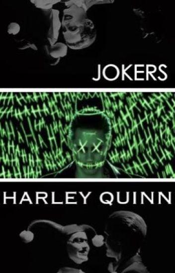 Joker's Harley Quinn