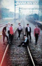 BTS Oneshots<3 by NamGiJin