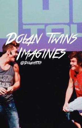 Dolan Twins Imagines  by DolanFetus