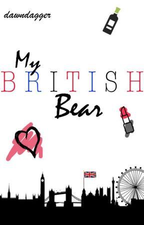 My British Bear by IAmDawnDagger