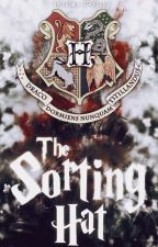 Sorting Hat! by FakeHogwarts