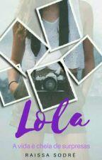 Lola by rdls1998