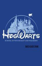 ✨ Harry Potter Ciekawostki&Haedcanons by MegaraRush