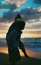 Nathasa Dan Nathan  by Anisazulfitri