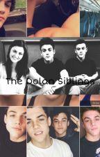 The Dolan Siblings  by JosephineDolan