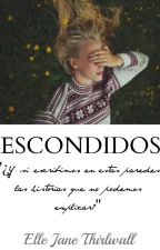 Escondidos → Niall Horan || (sin editar) by elle_thirlwall