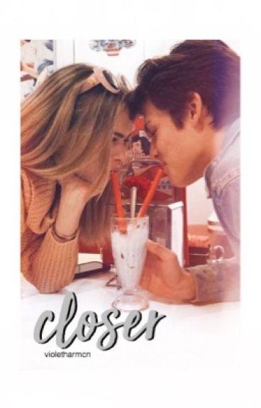 closer ➸ tom holland