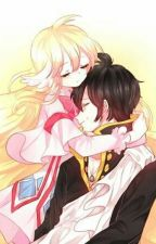 [Fanfic] [Zervis and other couple of Fairy Tail] [Long Fic] by Melodykyo