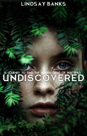 Undiscovered by xxLiciaPinkxx