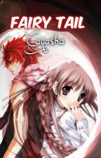 Fairy Tail | Cayasha by fiona_z_marsu