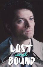 ¡Hey, Cas! ⇒ Destiel by FlyingAssbutt