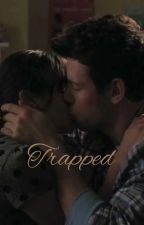 trapped by finchelli