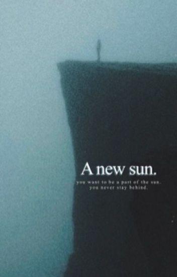 A New Sun   Barnes