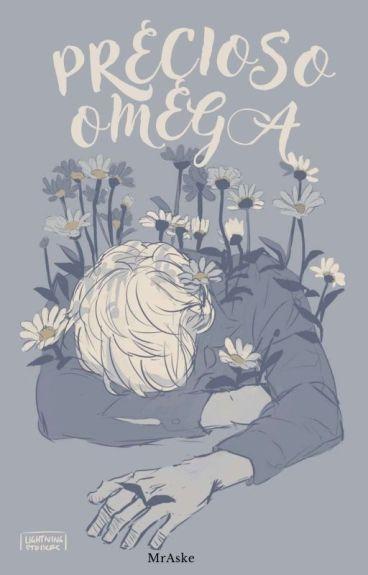 Precioso Omega ||Larry Stylinson||