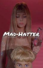 Mad Hatter • jjk + pjm by Little_MjApple