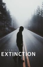Extinction :: c.h ✓ by Ficti0nalWriter