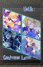 UsUk: Cardverse Love! by rosetealatte