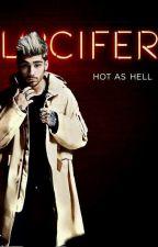 Lucifer - Zayn by Anne-Z