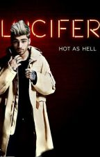 Lucifer - Zayn by Anne-Z