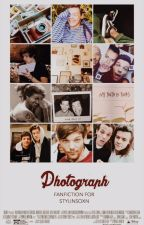photograph ⇔ larry stylinson. by stylinsoxn