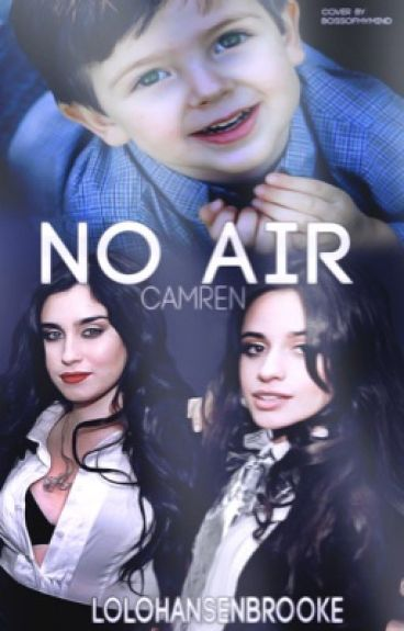 No air (Camren)