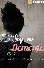 Soy mi Demonio by Fairey