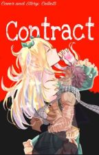 Contract ( Nalu)  by Cellet5