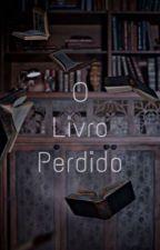 O Livro Perdido by last-ride