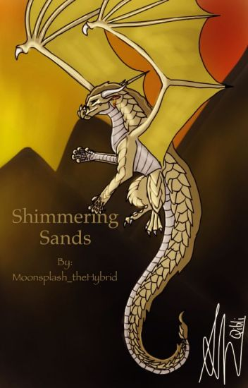 Shimmering Sands : artbook #3