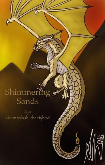 Shimmering Sands : artbook #3