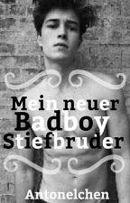 Mein neuer Badboy Stiefbruder by Antonelchen