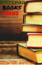 Wattpad Books Promotion by ruthiel16