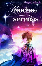 ♠Noches serenas♠ [SorMik] by Human_Catalyst