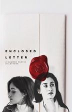 Enclosed letter [Camren] by carmilacabello