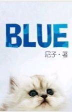 Blue - Neleta by Gokiburi