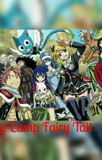 Le Camp Fairy Tail