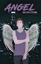 Angel  //Ash Irwin by OnlySkateGirl