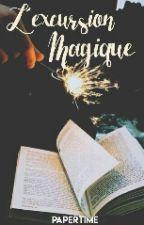 L'excursion Magique ! [RP-Inscriptions 2e Groupe Ouverte !] by PaperTime