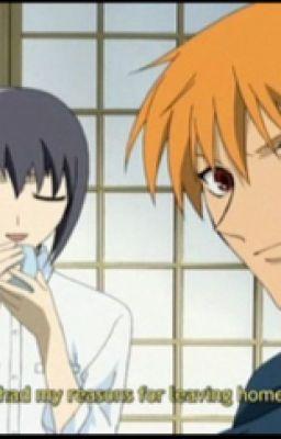 Kyo x Yuki (Fruits Basket) - Love? - Wattpad