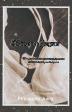 --Balck or White? --Balck! ((+18)) by Esther23FG