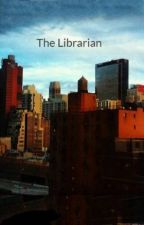The Librarian by HeidiButler3