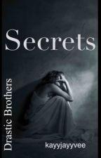 Drastic Brothers: Secrets by kayyjayyvee