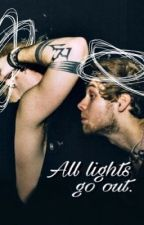 All lights go out. | Muke  by literally_ashton