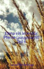Elena ein leben für Pferde (ausgedacht) Teil 6 by LarasPferdeVlogs