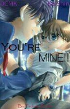 You're MINE!![SHO-AI] by --Ruri--