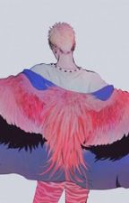 Doflamingo tu n'es pas un monstre by Zayre5