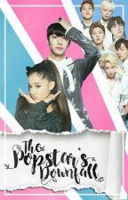 The Popstar's Downfall by arianasjagiya