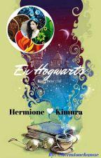 En Hogwarts (Harry Potter y tú) by hermionehanae