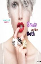 Beauty and the Goth by MeganSidneyMinnikin