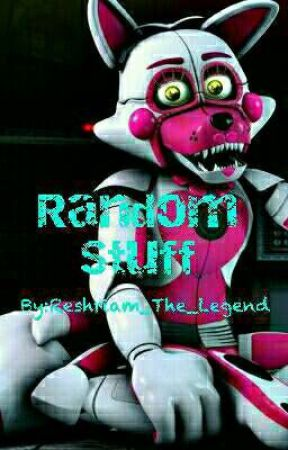 Random Stuff by The_Black_Rabbit5